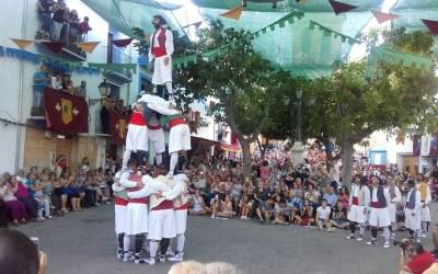 La mojiganga de Titaguas, declarada Bien de Interés Cultural Inmaterial de la Comunitat Valenciana