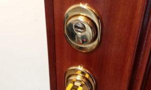 ladrones en casa