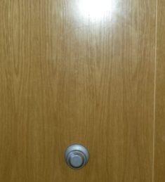 blindar puertas