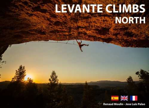 Levante Climbs North © Levante Climbs