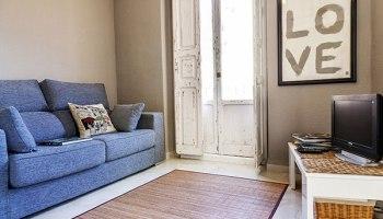 Rental apartments Pet Friendly Valencia | Valencia Flat Rental