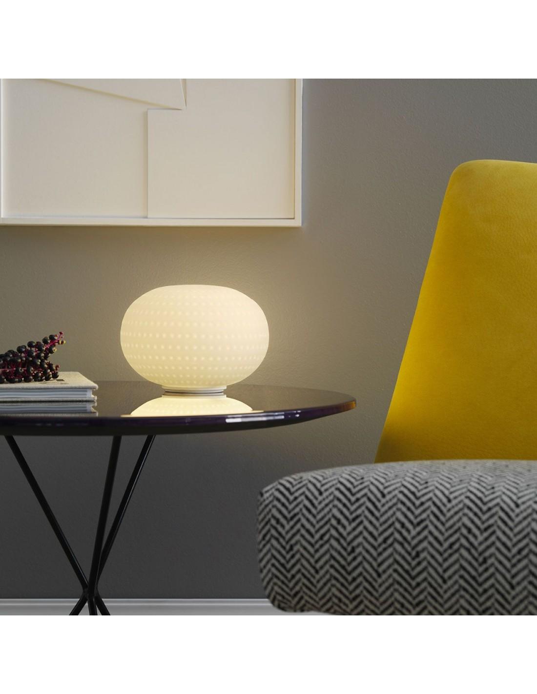 lampe de table bianca small