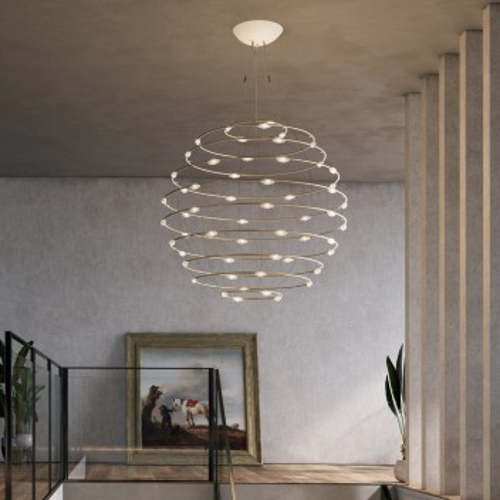 lustre design de luxe valente design