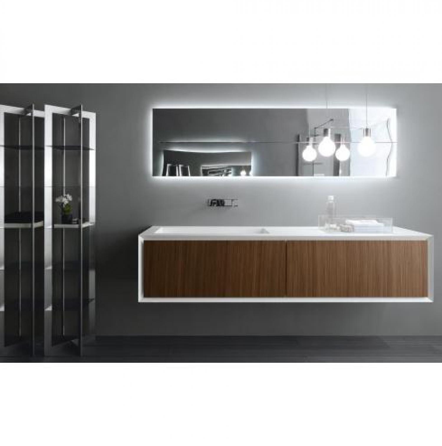 Meuble Salle De Bain K One Rifra Valente Design