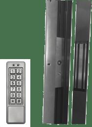 électromécanique et contrôle d'accès