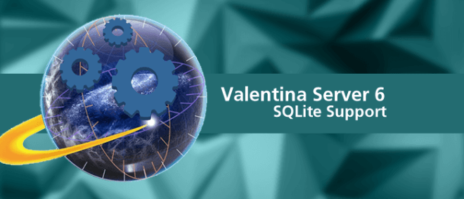 Valentina SQLite Server 6
