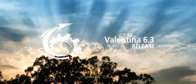 Valentina Release 6.3