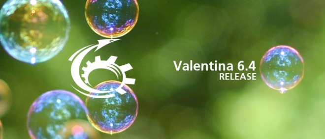 Valentina Release 6.4
