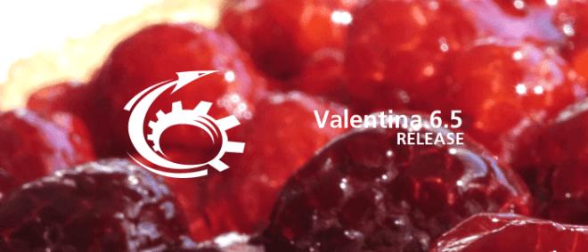 Valentina Release 6.5