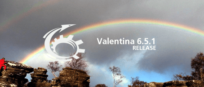 Valentina 6.5.1 Update Released
