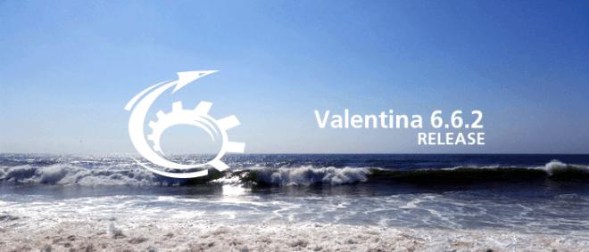 Valentina Release 6.6.2
