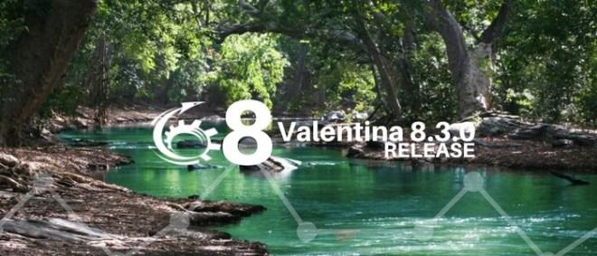 Valentina 8.3 Released
