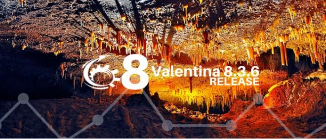 Valentina 8.3.6