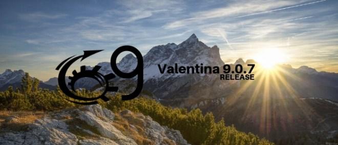 Valentina 9.0.7