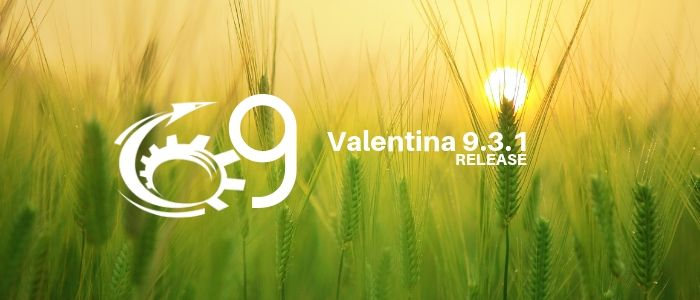 Valentina Release 9.3.1 Improves Studio, working with MS SQL Server, Valentina for Xojo
