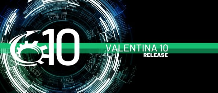 Paradigma Software Releases Valentina 10