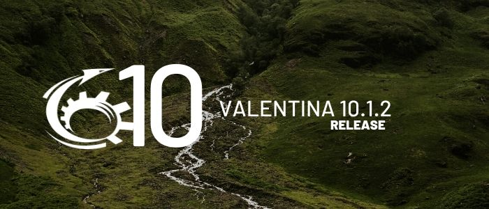 Valentina 10.1.2 Updates Studio, Server & Valentina for Xojo