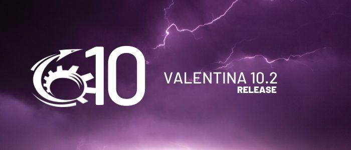 Valentina Release 10.2 improves performance, SQL Editor, SQLite Server