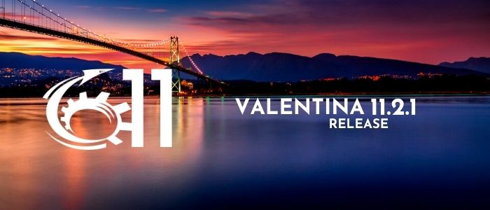 Valentina Release 11.2.1 Improves Studio Data Editor Text Formatting, PostgreSQL