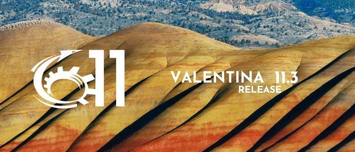 Valentina Release 11.3 Adds Visual Editors for PostgreSQL, Improves Xojo Code Examples