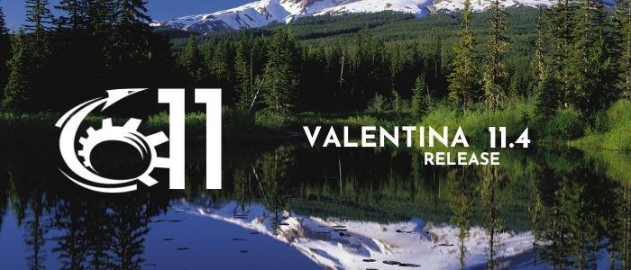 Valentina Release 11.4 Improves SQL Editor, PostgreSQL & MySQL Support