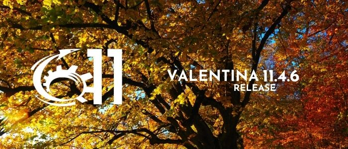 Valentina Release 11.4.6 Improves Python Support, ADKs on MacOS