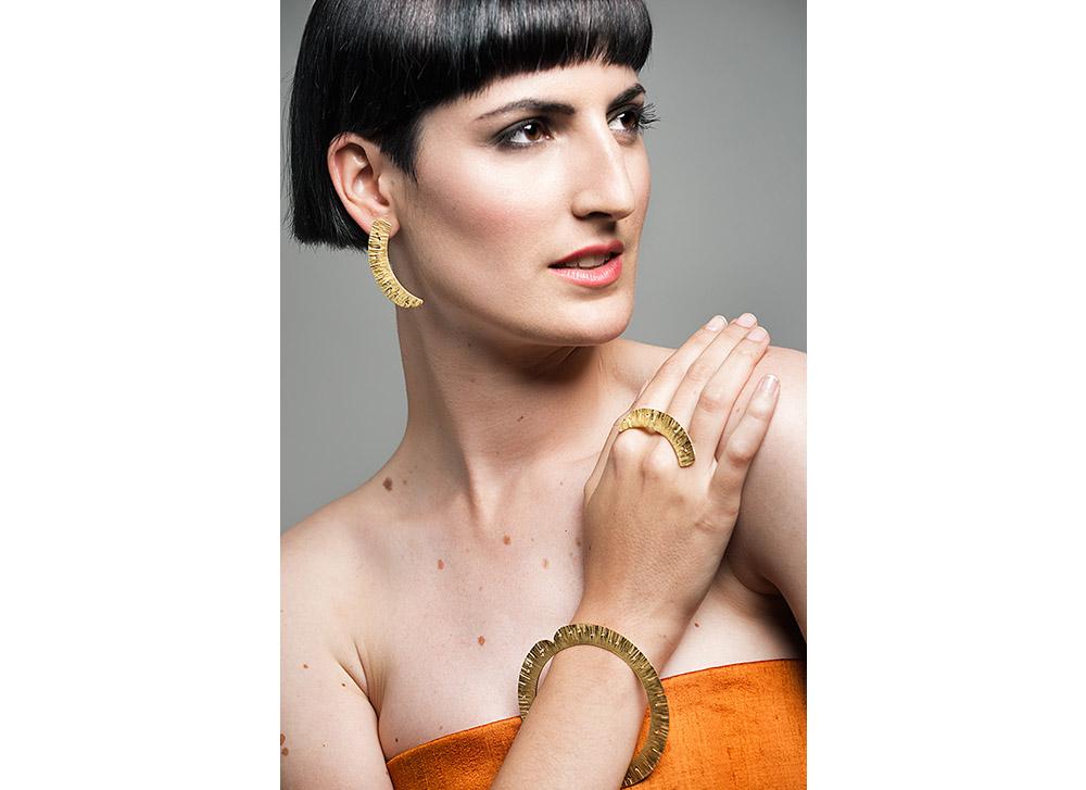 Joyas Ninfa Valentina Falchi Barcelona