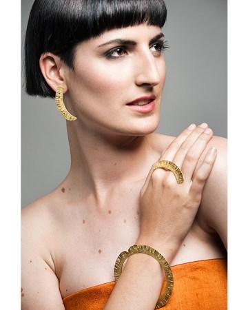 Nymph jewels, Valentina Falchi Barcelona