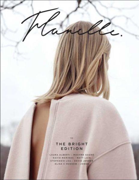 portada Flanelle magazine sptiembre2016