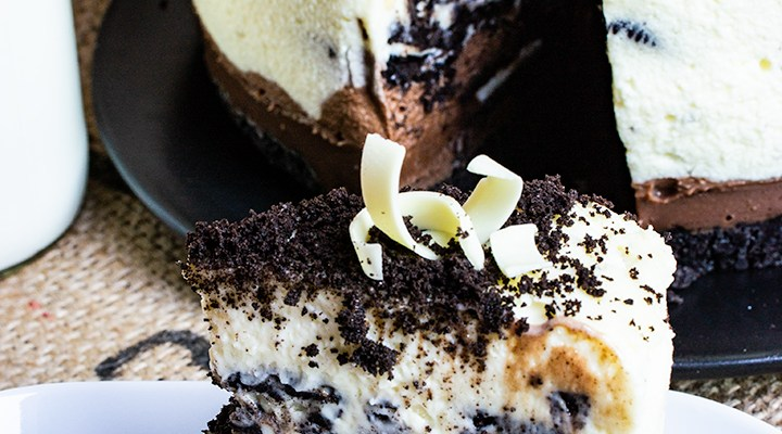 Oreo Dream Pie