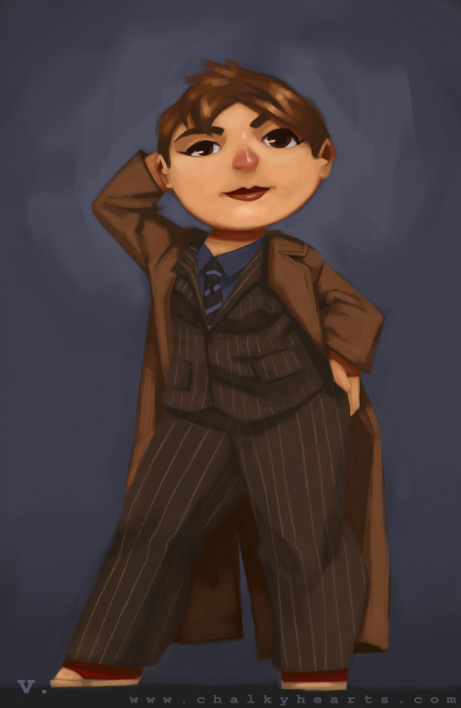 Doctor 10