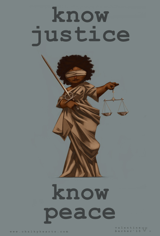 Know Justice Know Peace