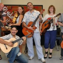 Guitar Class for Adults