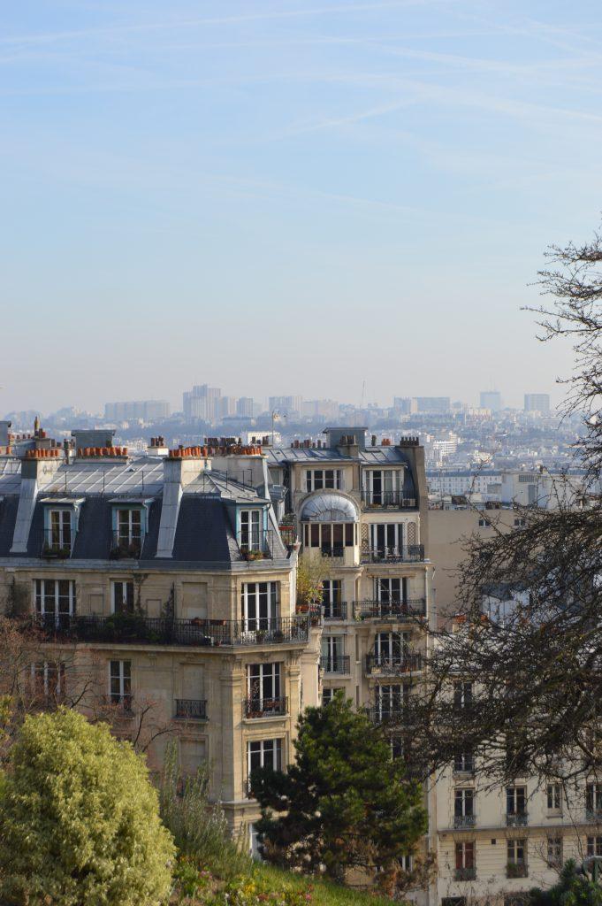 Montmatre, Paris