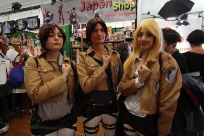 Lucca Comics 2014 082 PIC