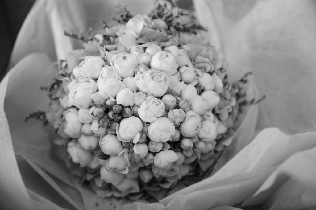 Bouquet sposa - Valeria Manzoni - fotografo matrimonio napoli