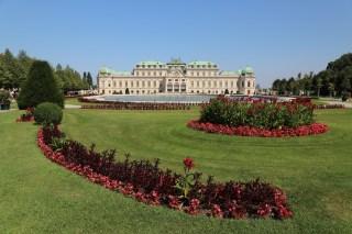 Belvedere museum