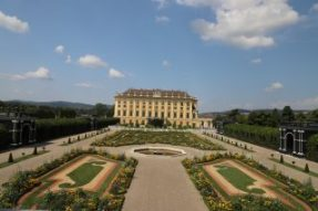 schoenbrunn tickets