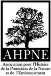 Logo AHPNE