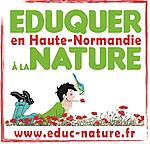 Logo Eduquer à la nature