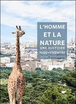 """Couverture de """"L'homme et la nature"""""""