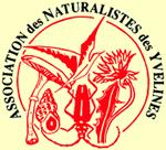 Logo Association des naturalistes des Yvelines