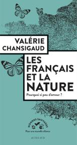 Couverture Les Français et la nature