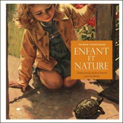 Couverture d'Enfant et Nature
