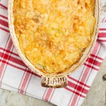Julia Child's Potato Gratin Savoyard