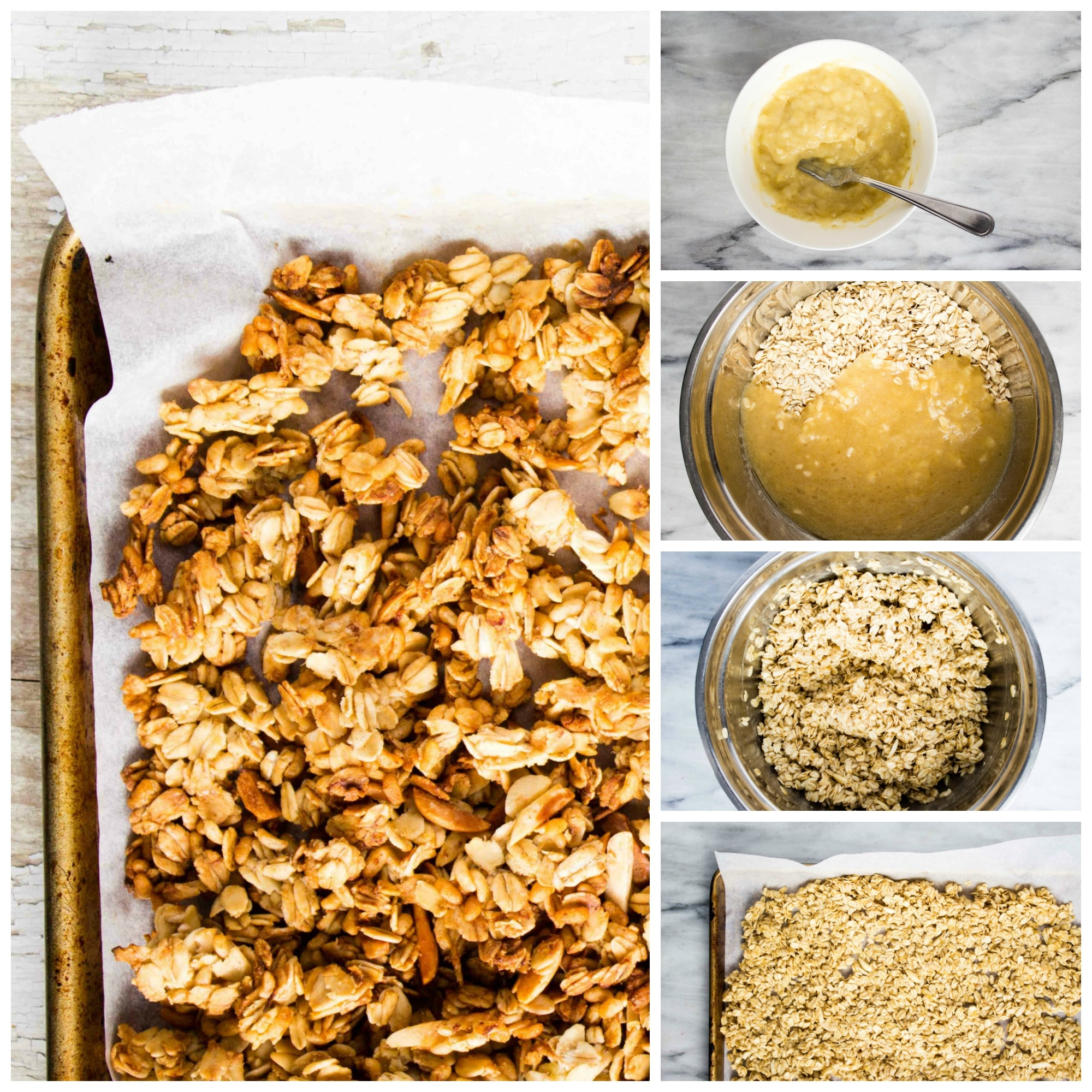 banana-bread-granola-ingredients