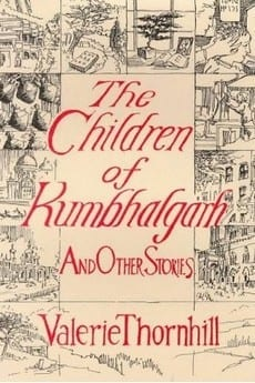 The Children of Kumbhalgarh
