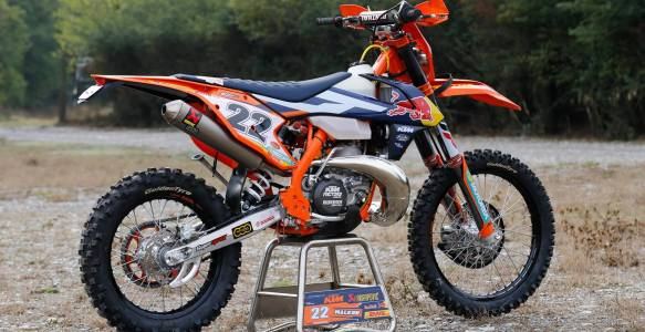 Jonny Walker Off-Road Racer