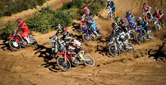 Moto.it / Internazionali d'Italia 2017. Cairoli Re di Riola Sardo