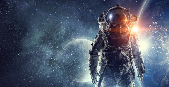 Interstellar theme song – video